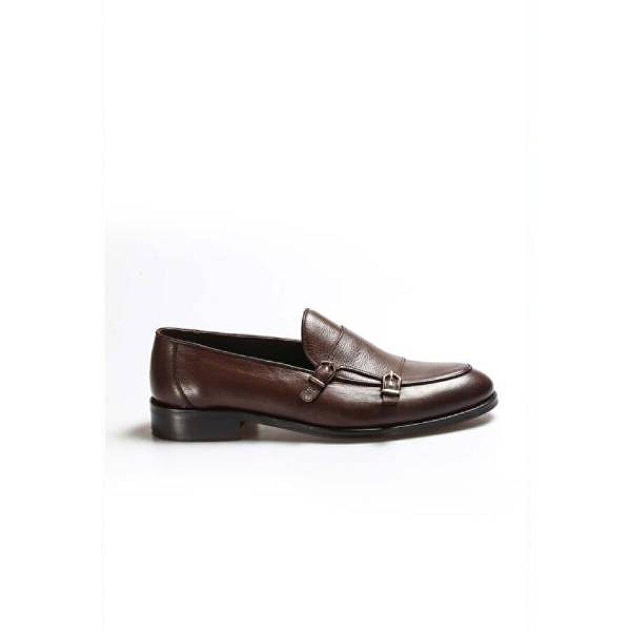 Fast Step Hakiki Deri Erkek Klasik Ayakkabı 867MA172