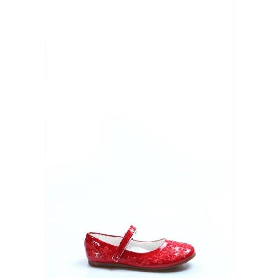 Fast Step Kız Çocuk Babet Ayakkabı 891FA508