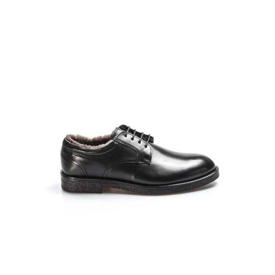 Fast Step Hakiki Deri Erkek Oxford Ayakkabı 701KMA380-6