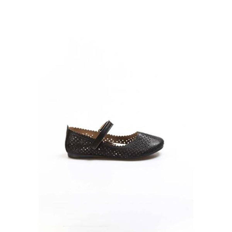 Fast Step Kız Çocuk Babet Ayakkabı 891FA509