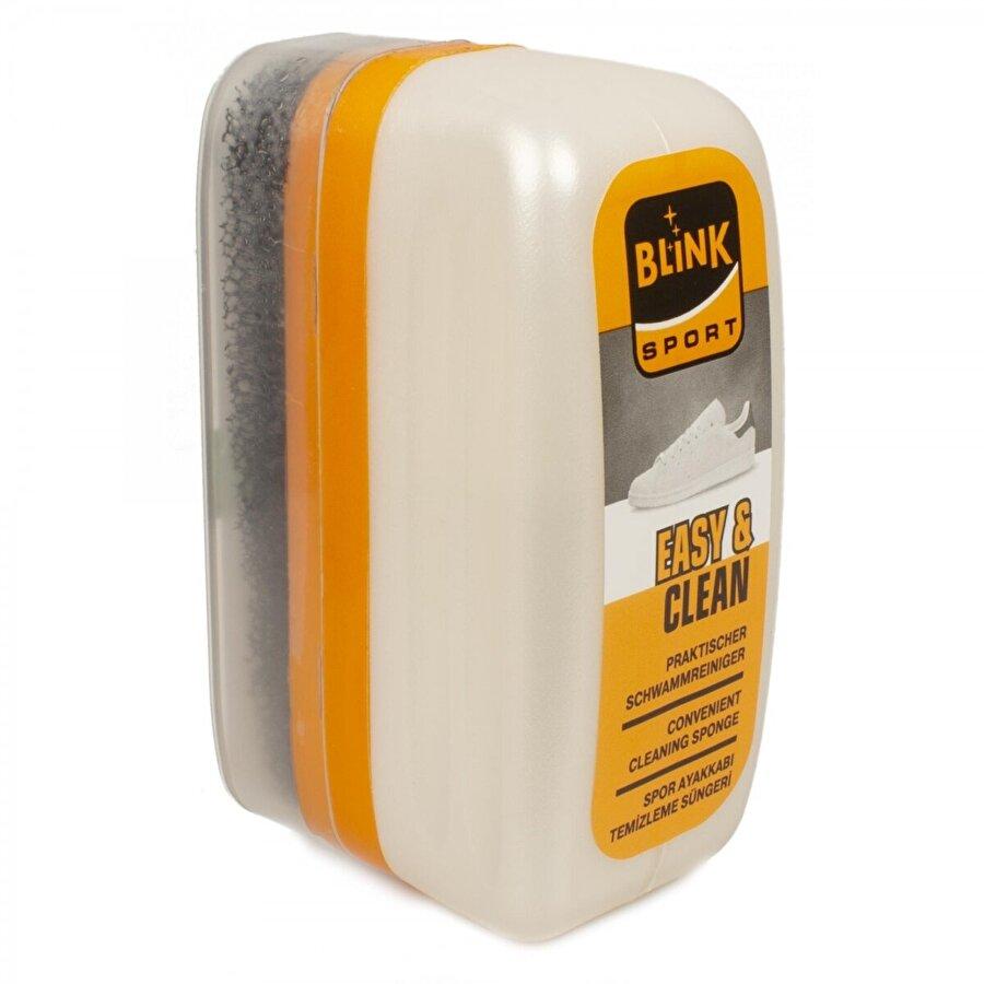 Blink Woly  Easy & Clean Sünger Renksiz Bakım Malzemeleri