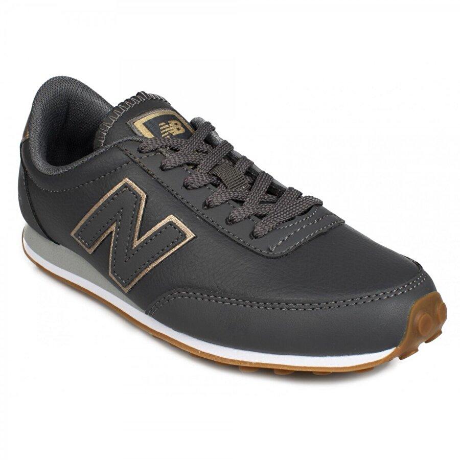 New balance U410 Nb Lifestyle Womens Shoes Gri Kadın Spor Ayakkabı