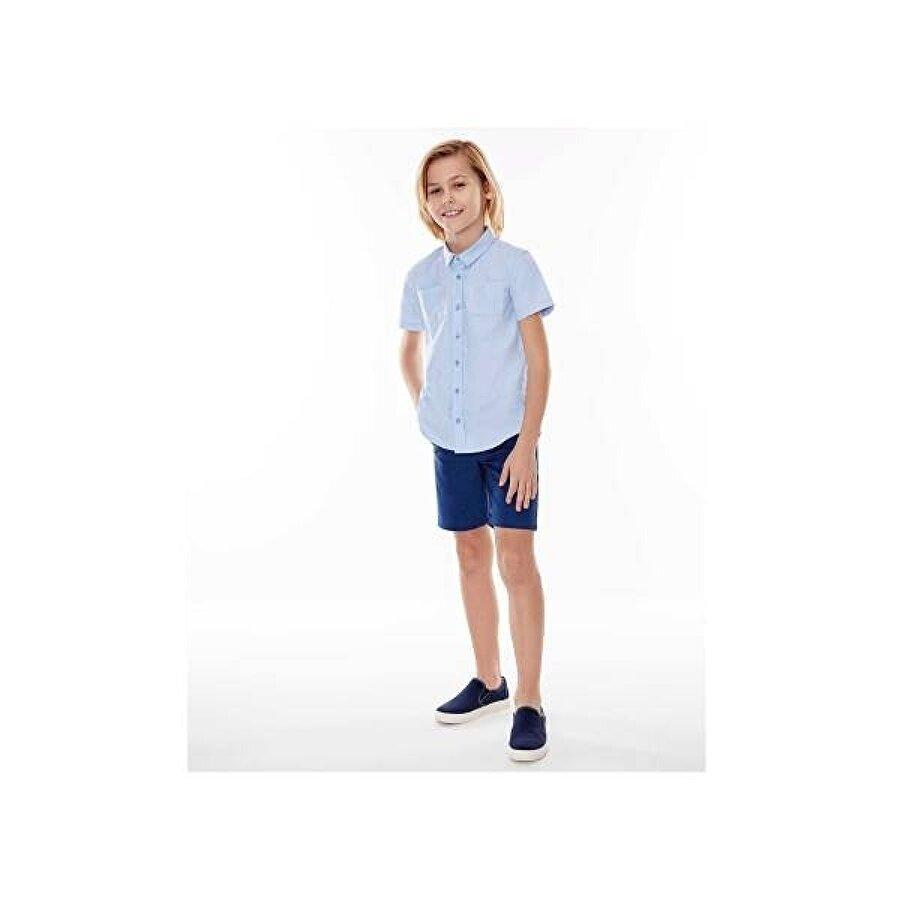 Wonder Kids Erkek Çocuk Gömlek
