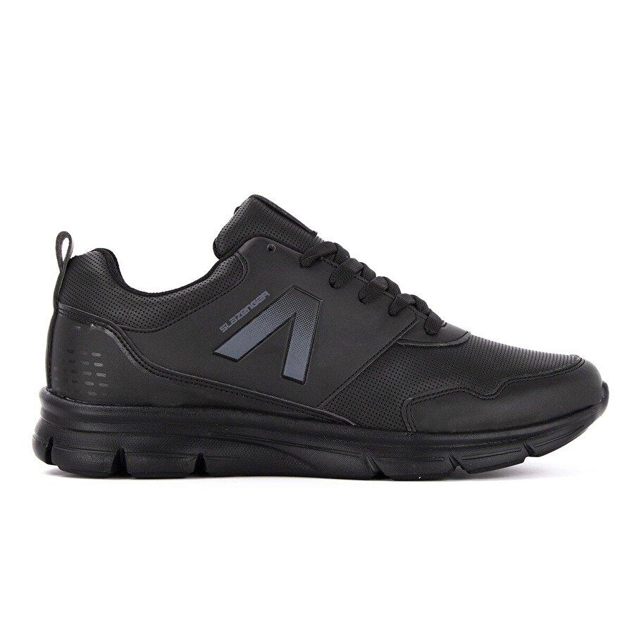 Slazenger PROMA Koşu & Yürüyüş Erkek Ayakkabı Siyah