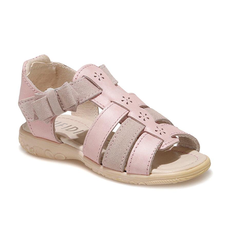 Kifidis 4196D4  MELANIA Pembe Kız Çocuk Sandalet