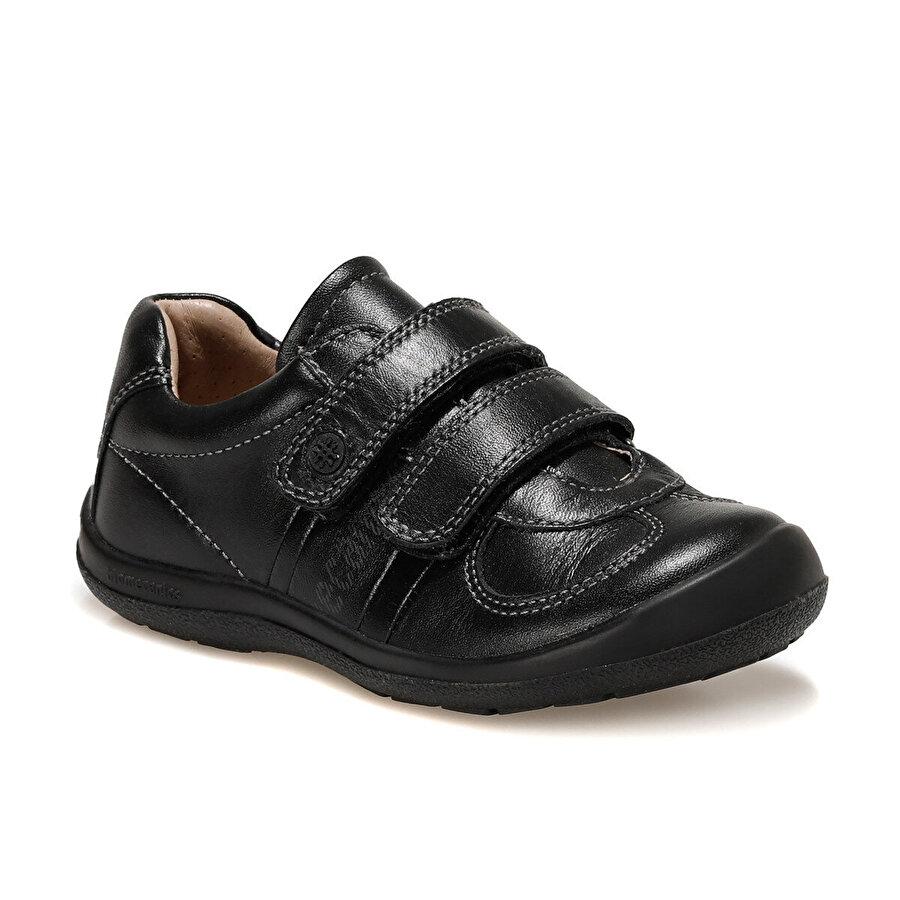 Garvalin GARVALİN 121174 GARVALIN Siyah Erkek Çocuk Günlük Ayakkabı