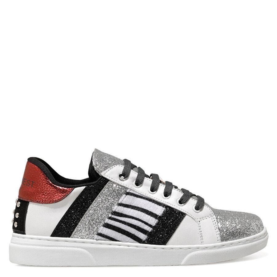 Nine West MULPI Beyaz Kadın Fashion Sneaker