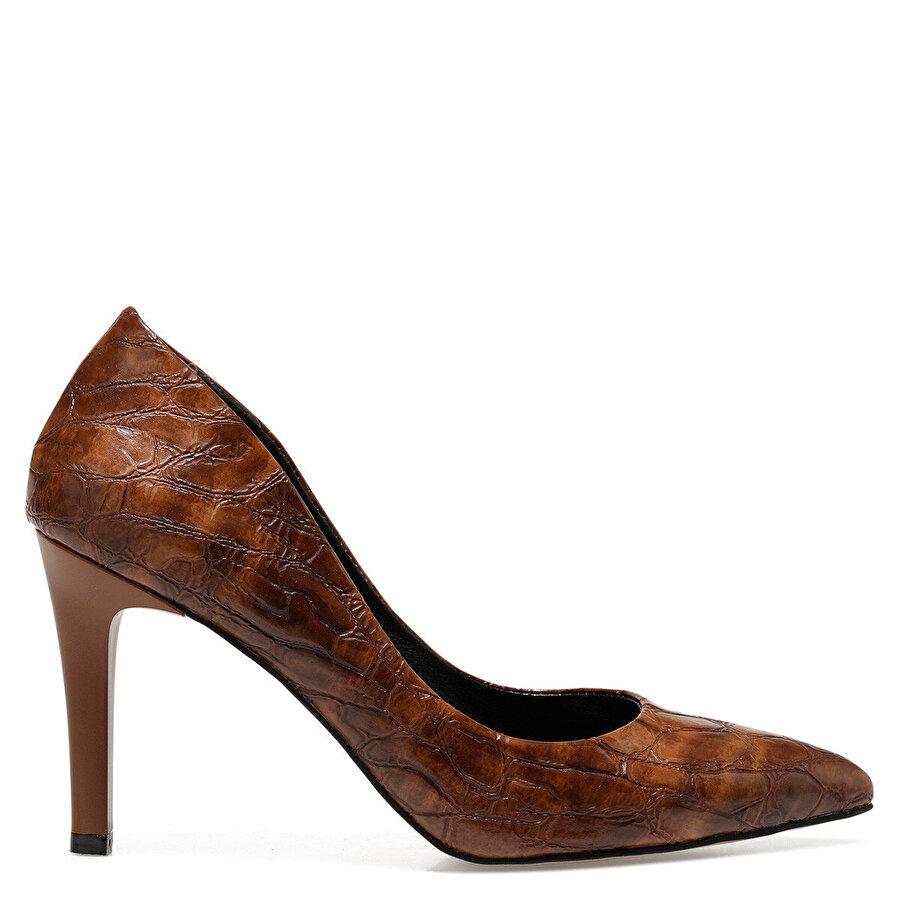 İnci BLAIR2 Taba Kadın Gova Ayakkabı