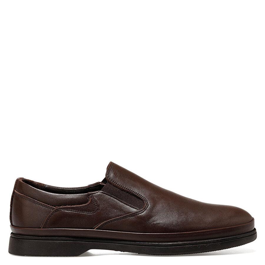 İnci AKPA Kahverengi Erkek Günlük Ayakkabı