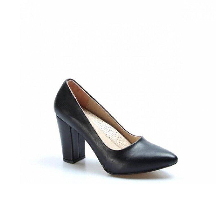Fast Step Kadın Kalın Topuklu Ayakkabı 919ZA900