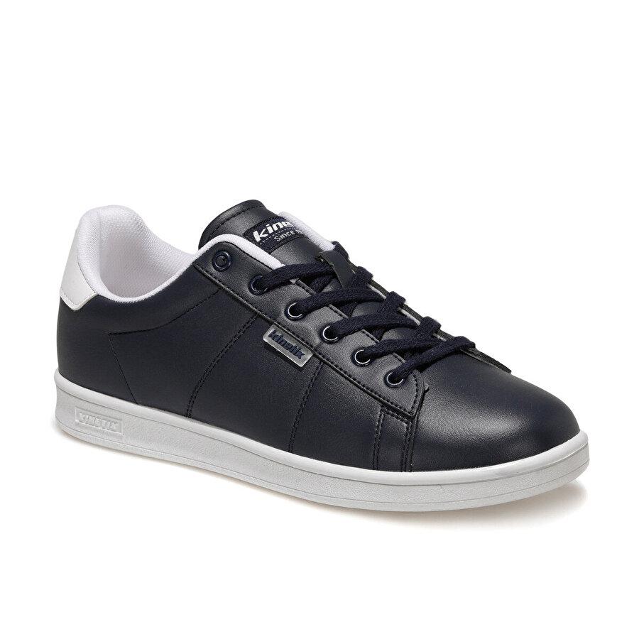 Kinetix COLOMBO 1FX Lacivert Erkek Kalın Tabanlı Sneaker
