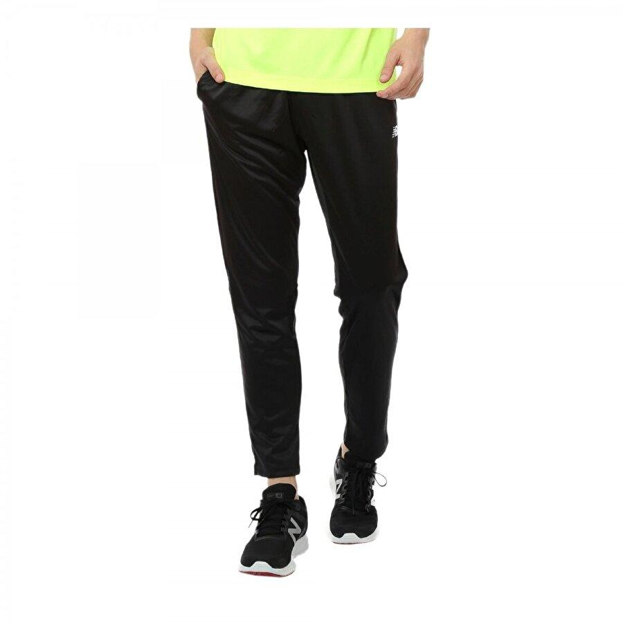 New balance Mpp020 Nb Team Pants Siyah Erkek Giyim