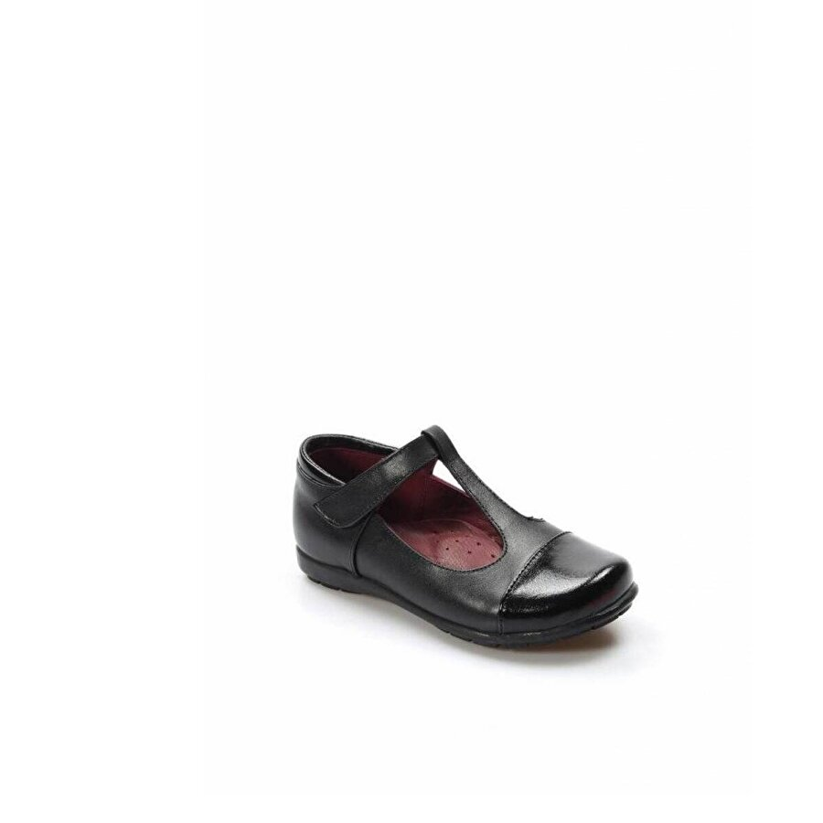 Fast Step Hakiki Deri Kız Çocuk Casual Ayakkabı 006PA901