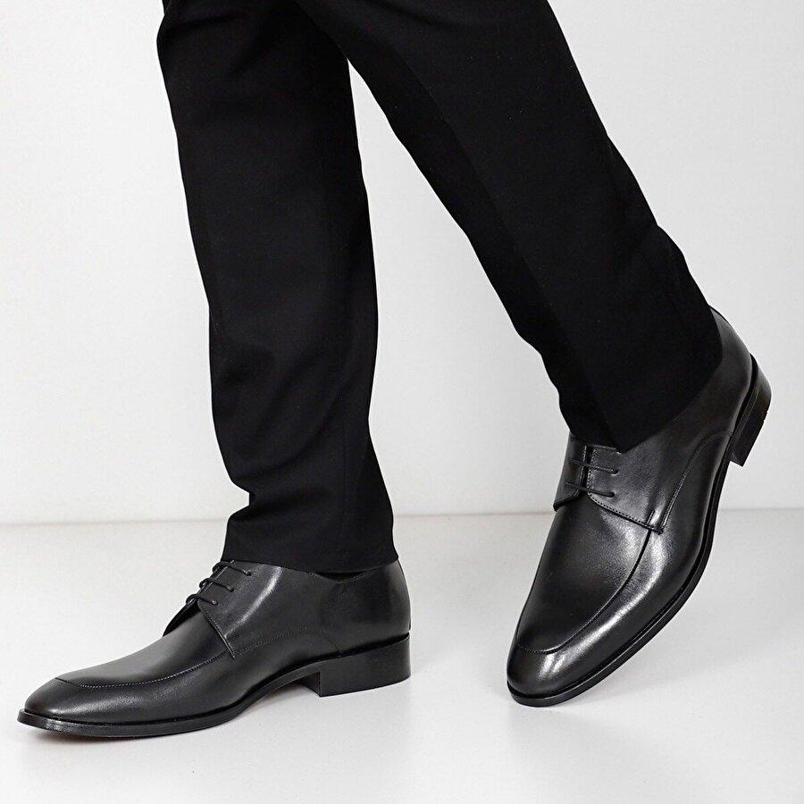 Gön Hakiki Deri Erkek Ayakkabı 01051