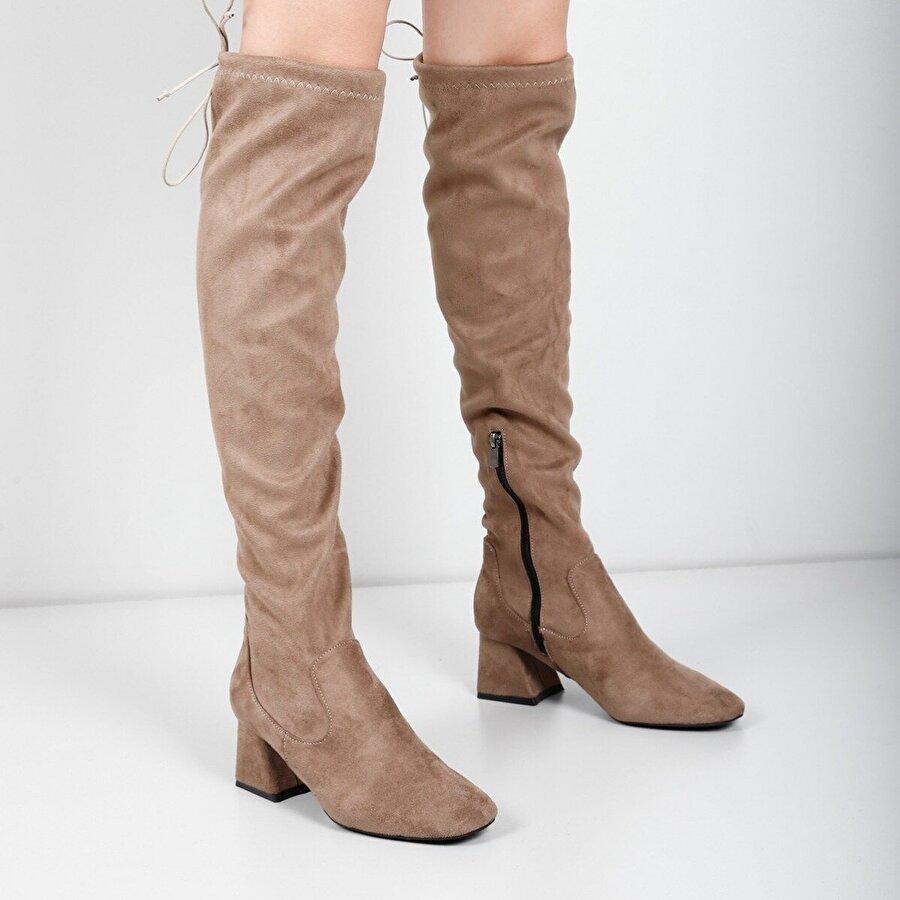 Gön Kadın Çizme 32833