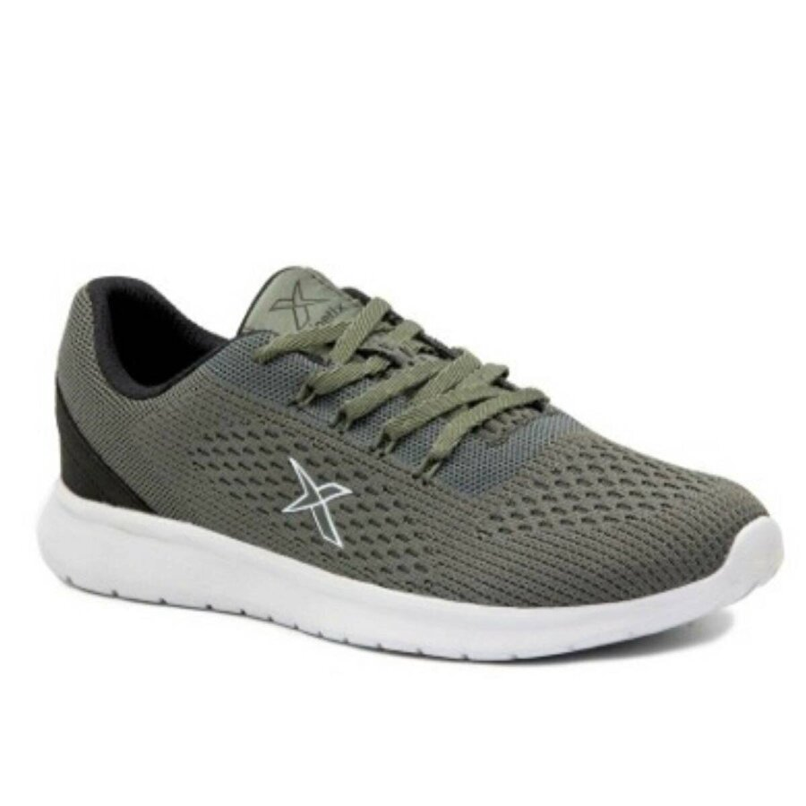 Kinetix Meyo Günlük Rahat Erkek Spor Ayakkabı Haki