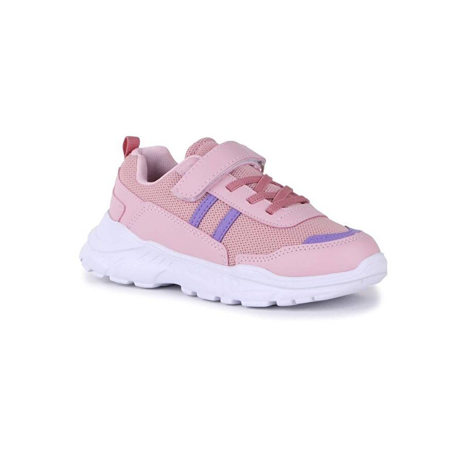 Vojo 2528 Cırtlı Çocuk Yürüyüş ve Spor Ayakkabısı