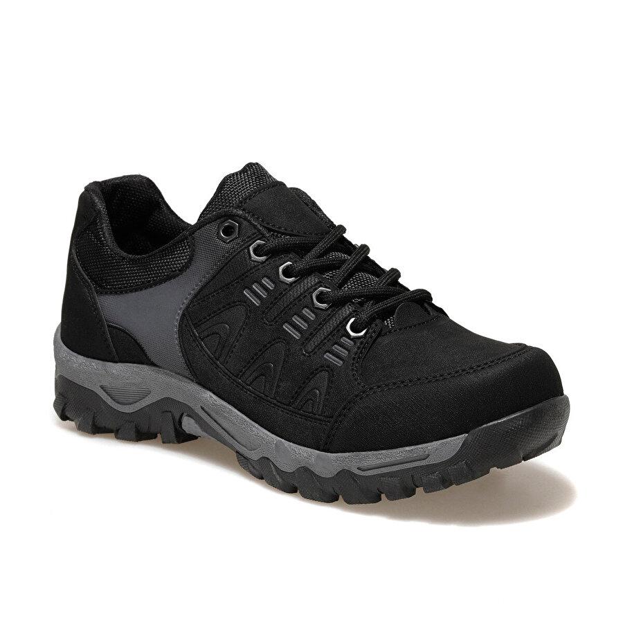 Torex SHAKE Siyah Erkek Outdoor Ayakkabı