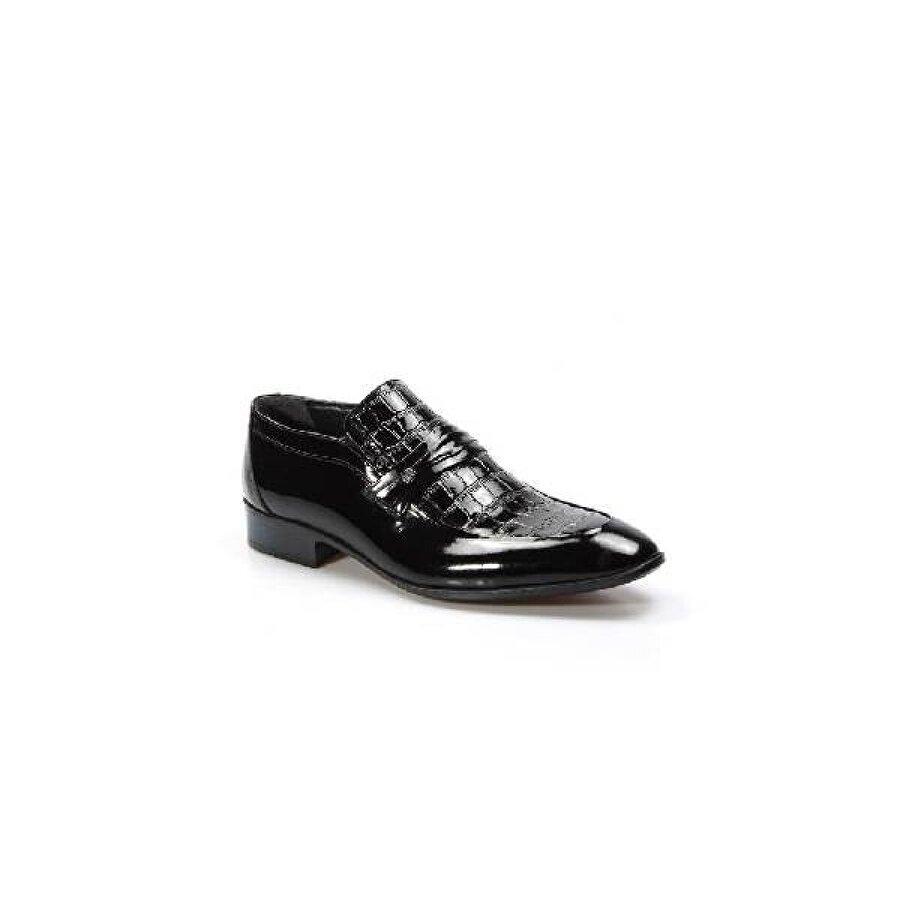 Fast Step Hakiki Deri Erkek Klasik Ayakkabı 741MA352