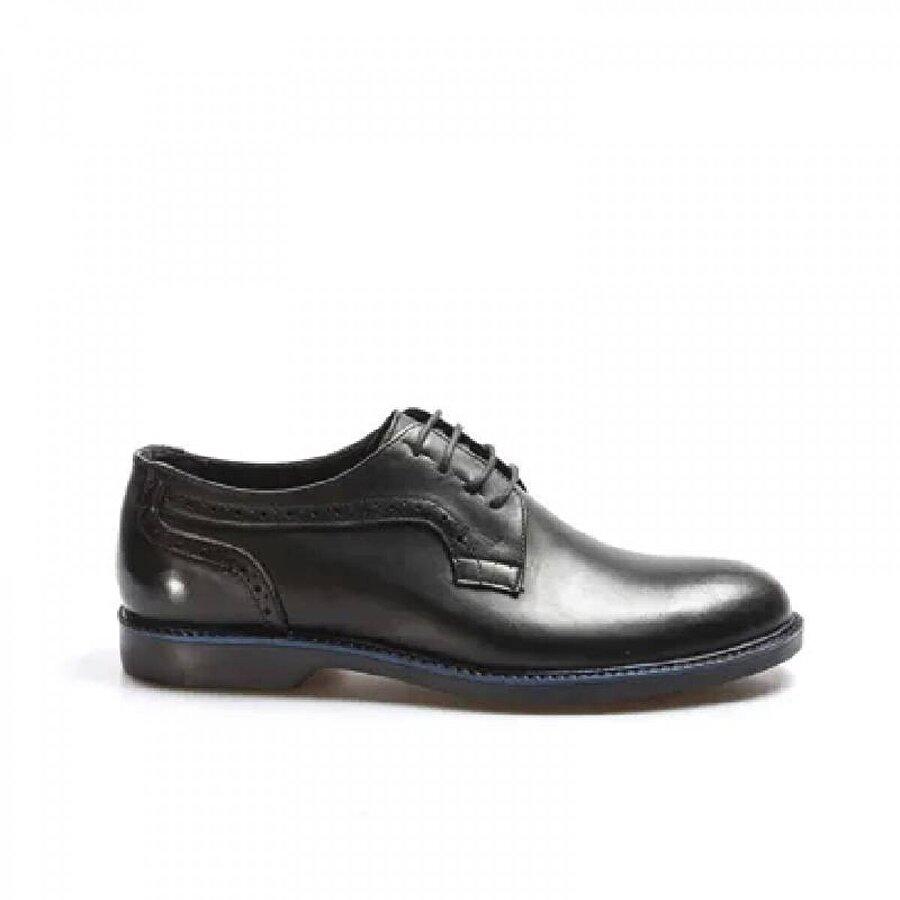 Fast Step Hakiki Deri Erkek Klasik Ayakkabı 628MA025