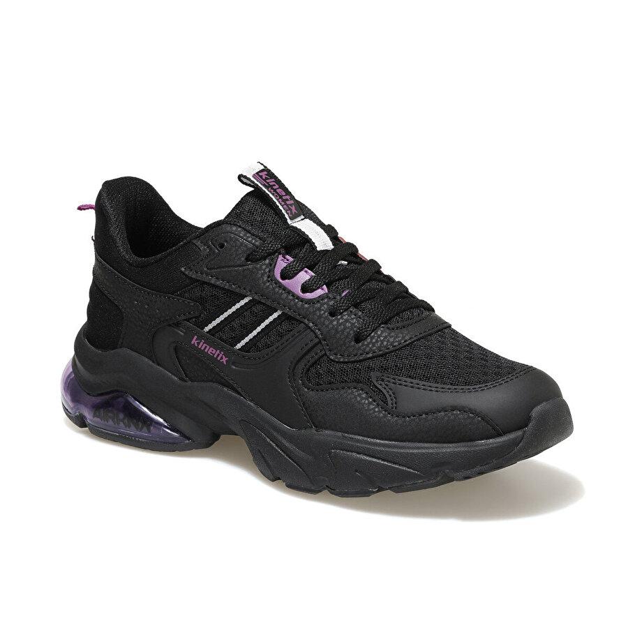 Kinetix FIORA W Siyah Kadın Koşu Ayakkabısı