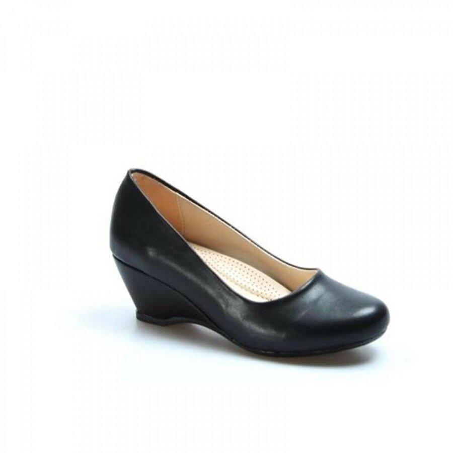 Fast Step Kadın Dolgu Topuk Ayakkabı 919ZA3000