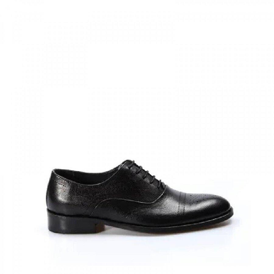 Fast Step Hakiki Deri Erkek Klasik Ayakkabı 867MA077
