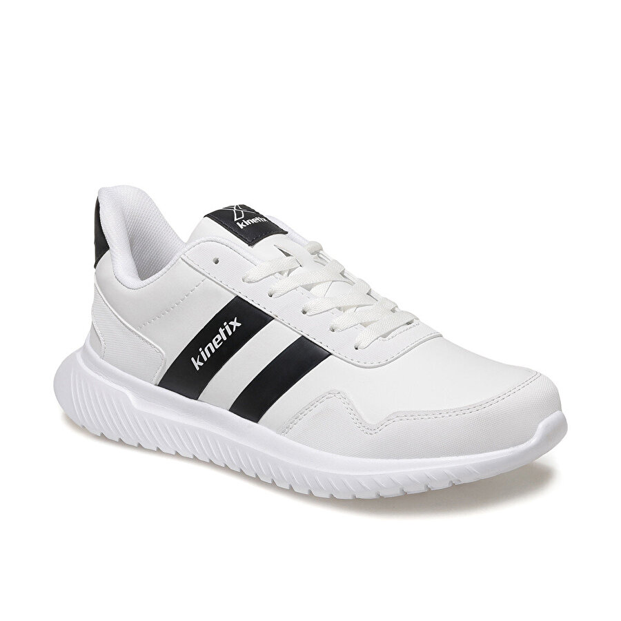 Kinetix ARINA PU M Beyaz Erkek Sneaker Ayakkabı