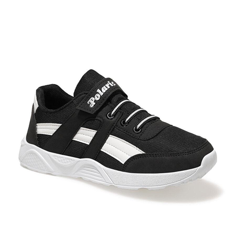 Polaris 511201.G1FX Siyah Erkek Çocuk Spor Ayakkabı