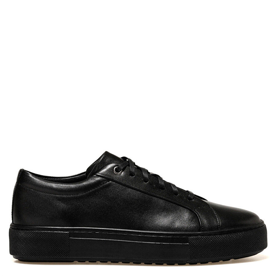 İnci SINCE Siyah Kadın Havuz Taban Sneaker