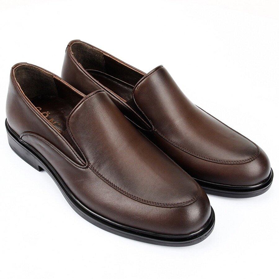 Gön Hakiki Deri Erkek Ayakkabı 42352