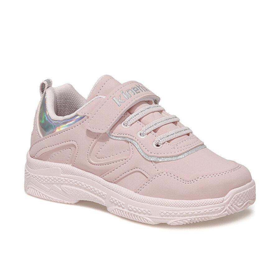 Kinetix RITAS 9PR Pembe Kız Çocuk Yürüyüş Ayakkabısı