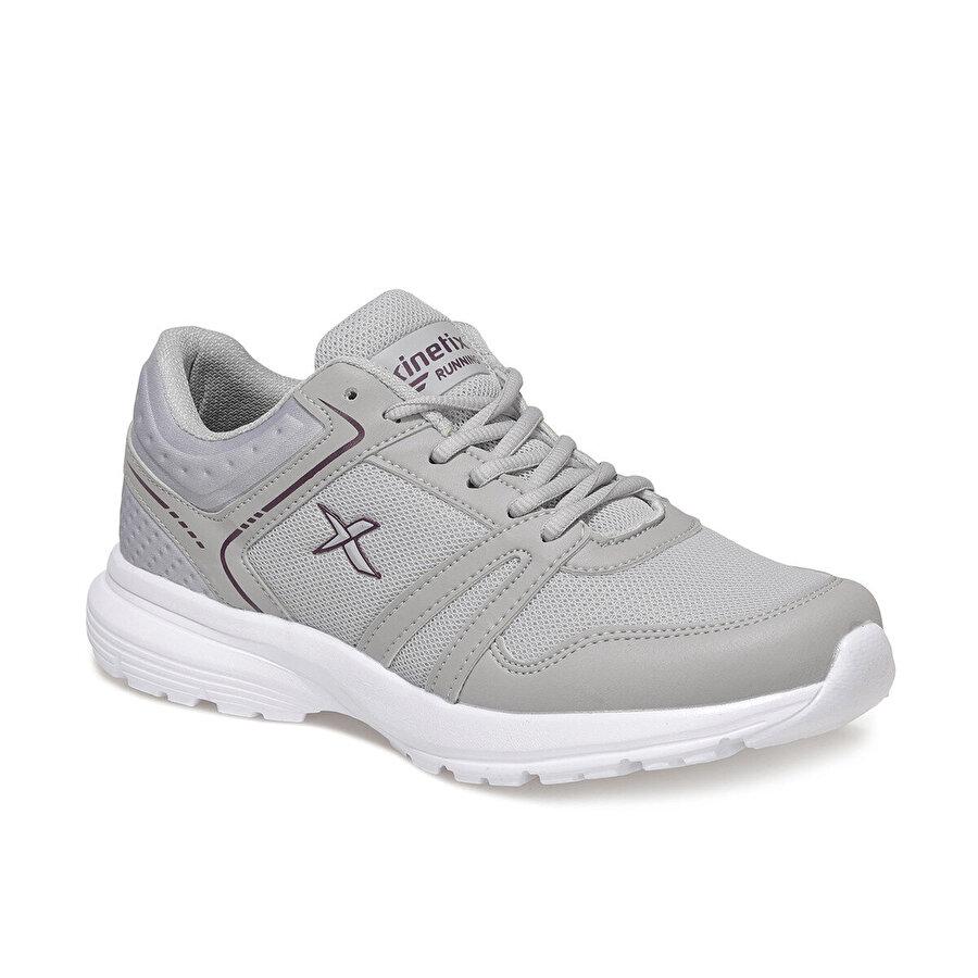 Kinetix MITON W 1FX Gri Kadın Koşu Ayakkabısı