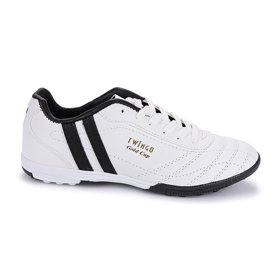 Ayakland Twg 134 Halı Saha Erkek Çocuk Futbol Ayakkabı SİYAH