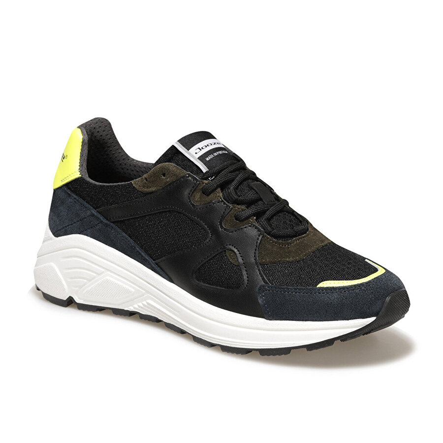 Joseli J5361-T118 Lacivert Erkek Casual Ayakkabı