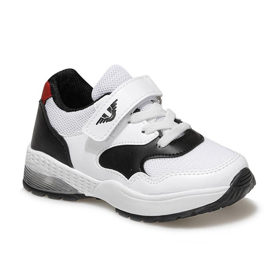 Yellow Kids BARESI 1FX Beyaz Erkek Çocuk Spor Ayakkabı