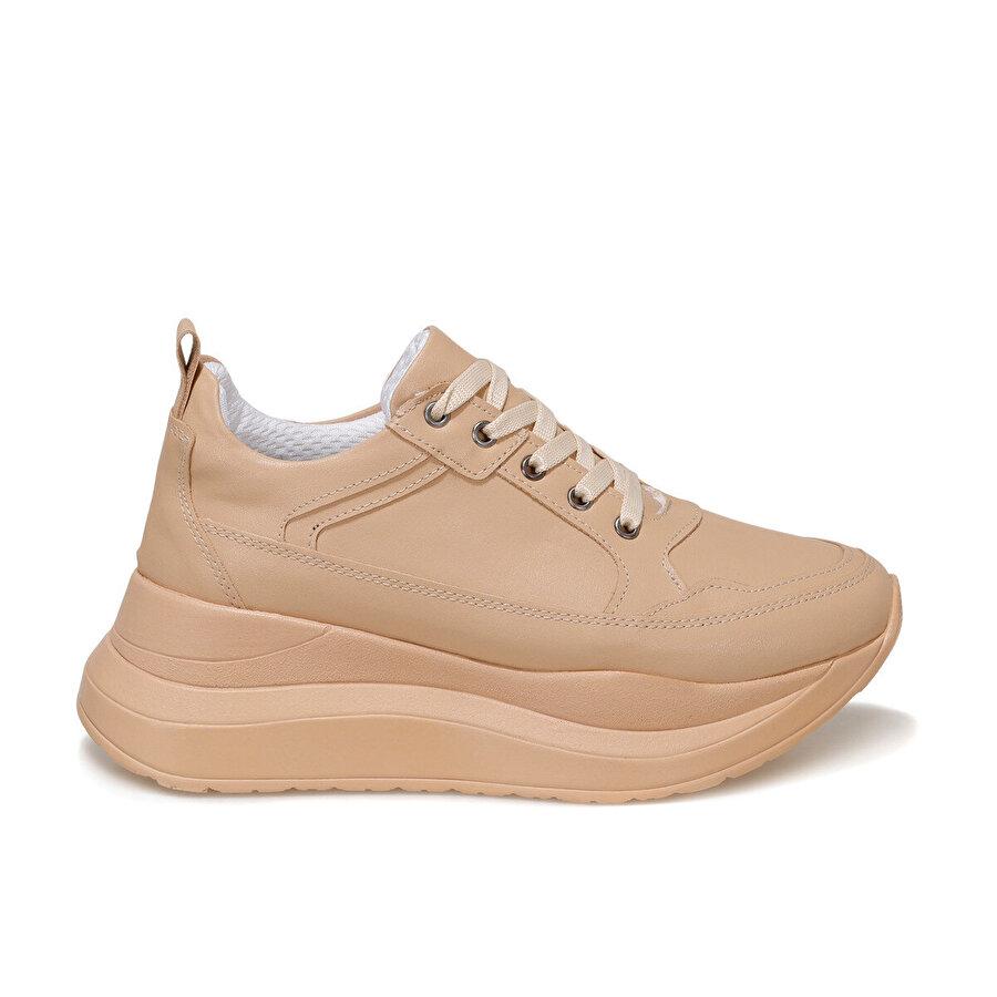 Butigo SUSANNA NUDE Kadın Fashion Sneaker