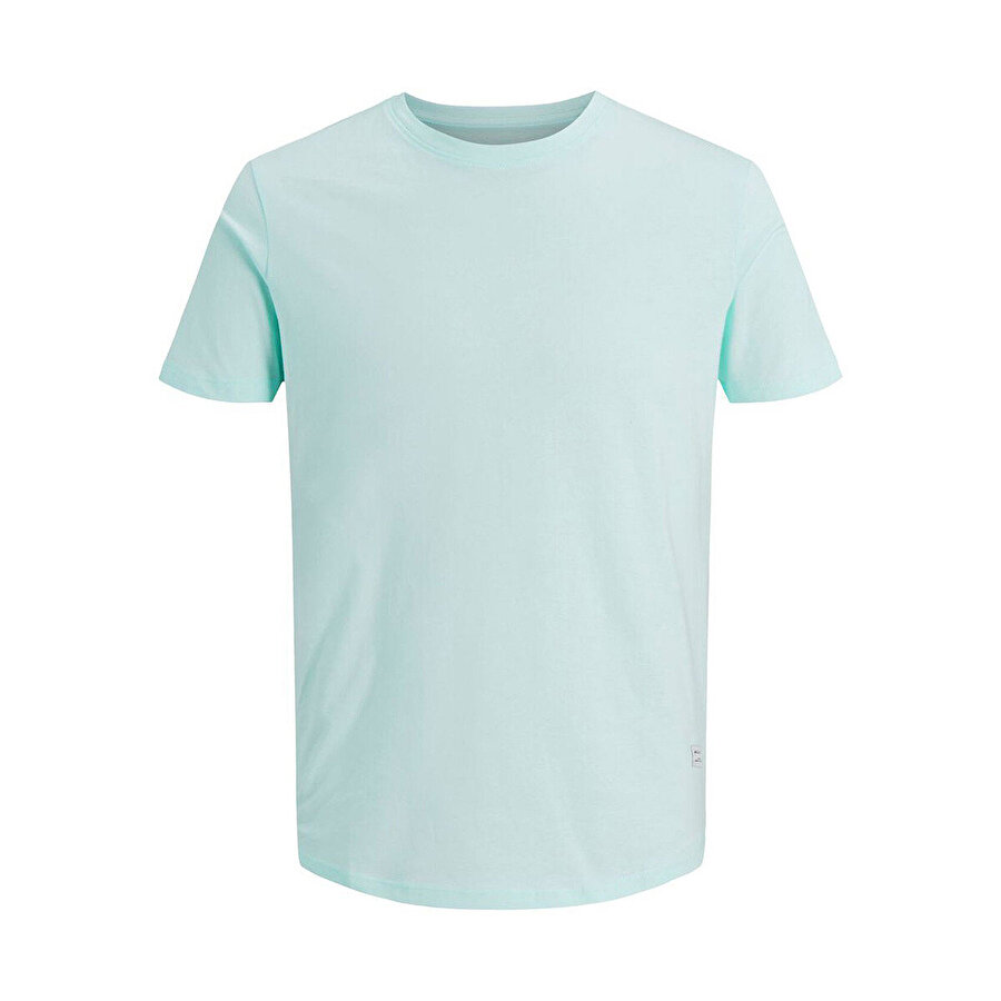Jack & Jones JJENOA TEE SS CREW NECK N Çok Renkli Erkek T-Shirt