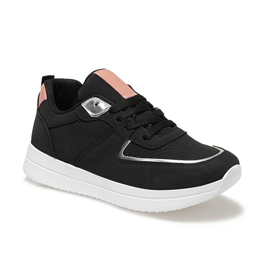 Polaris 317551.Z 1FX Siyah Kadın Spor Ayakkabı