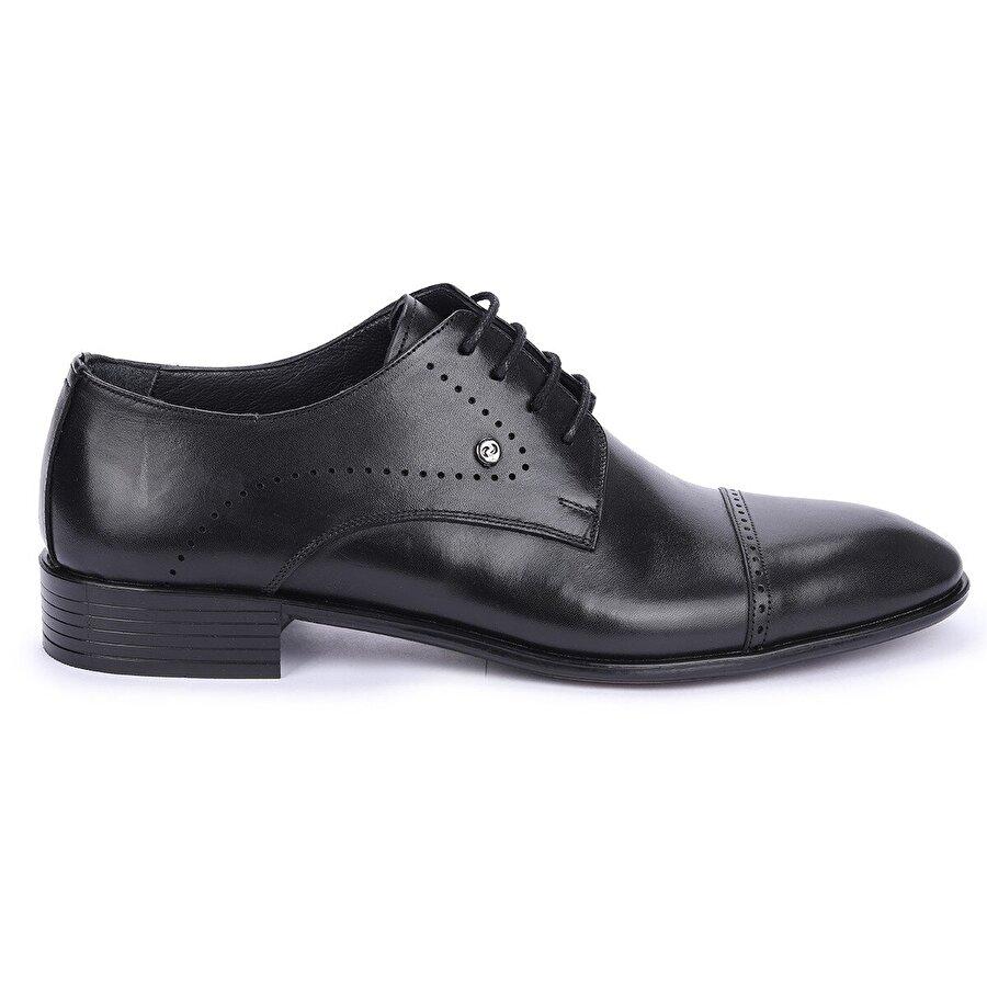 Ayakland P201 %100 Deri Klasik Erkek Ayakkabı SİYAH