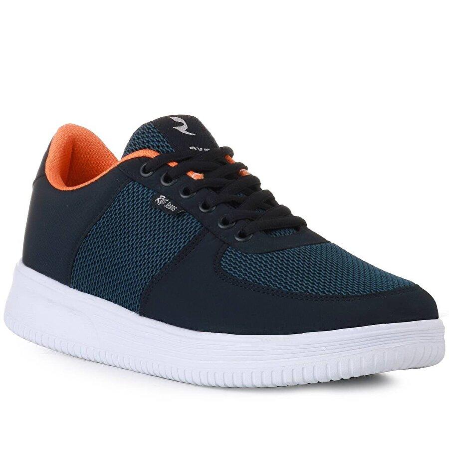 Ayakkabix Martin Günlük Erkek Spor Ayakkabı Lacivert