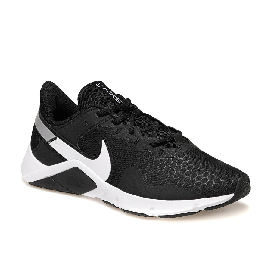 Nike LEGEND ESSENTIAL 2 Siyah Erkek Koşu Ayakkabısı