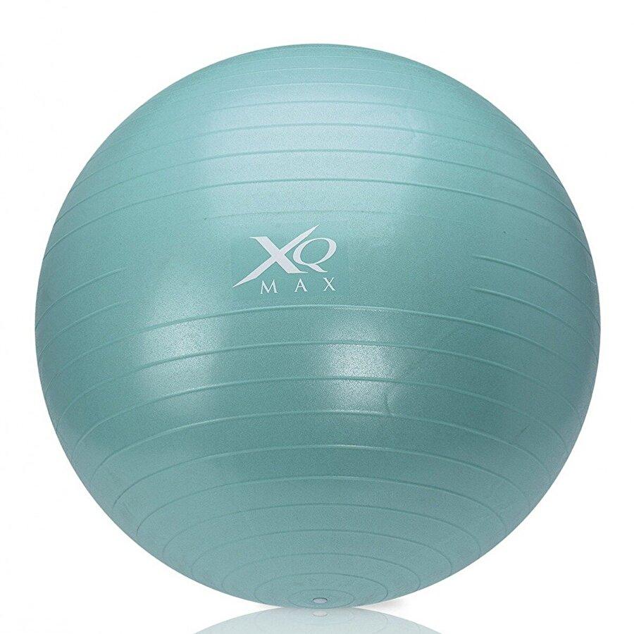 Xq Max 128720000 75cm Pilates Topu Yeşil