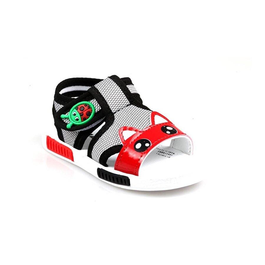 Polaris Erkek Çocuk İlk Adım Ayakkabı Sandelet