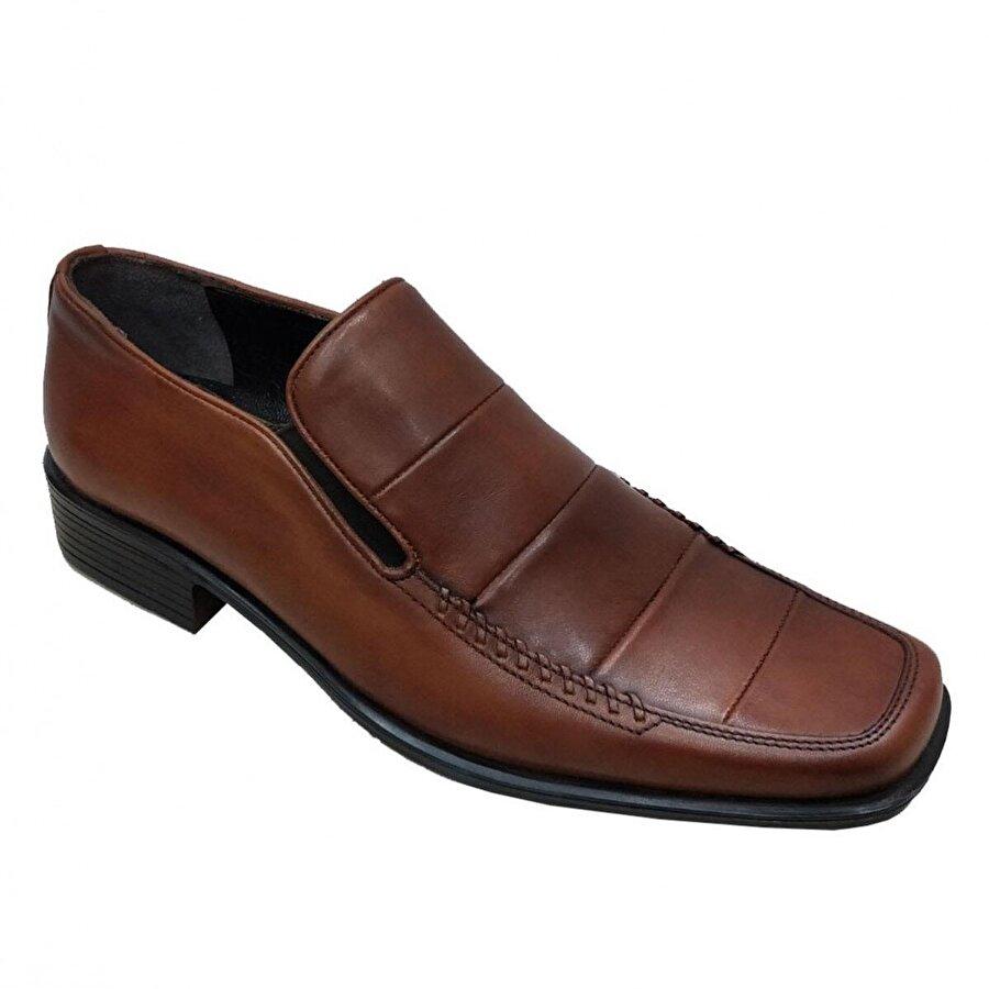 DOĞAN Doğan 017 Hakiki Deri Hazır Taban Erkek Ayakkabı