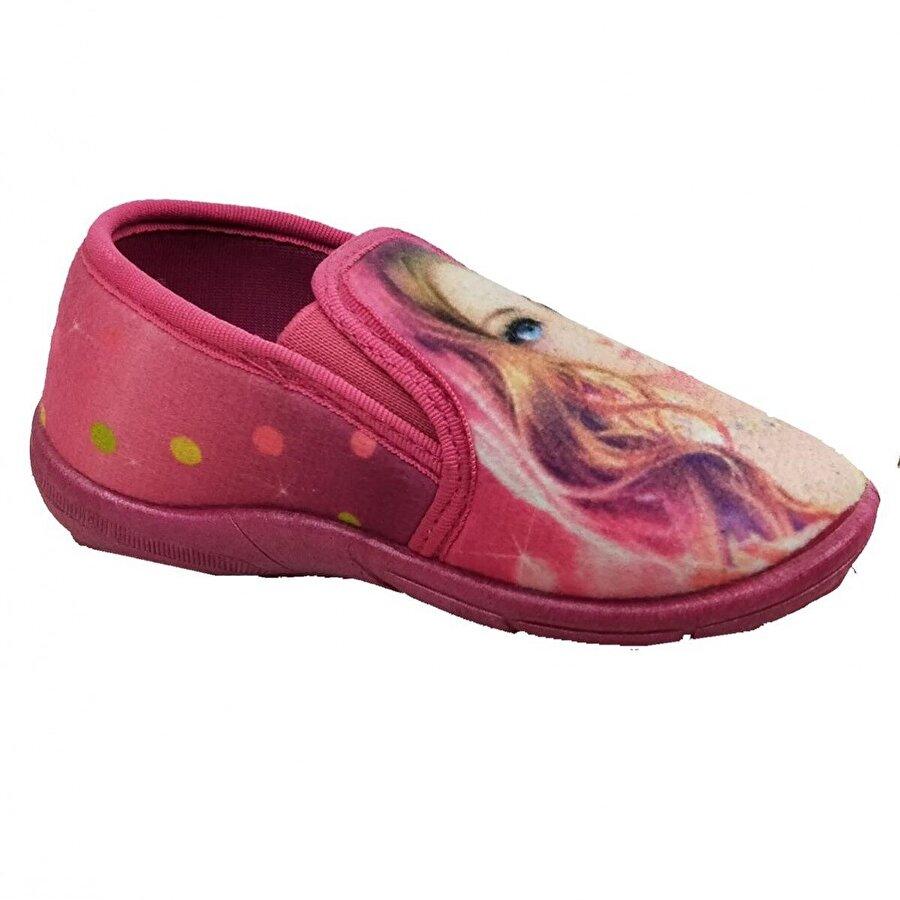 GEZER 2581 Termal Sıcak Halı Çocuk Ayakkabı