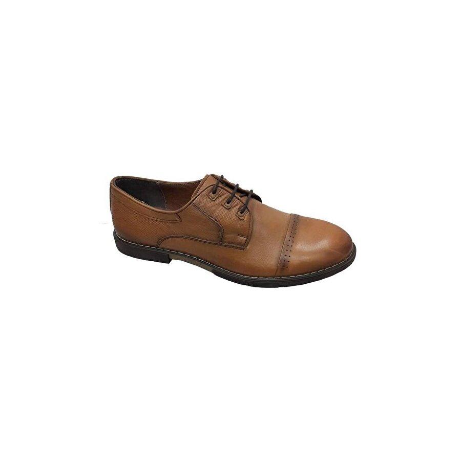 DOĞAN Doğan 262 Hakiki Deri Erkek Ayakkabı
