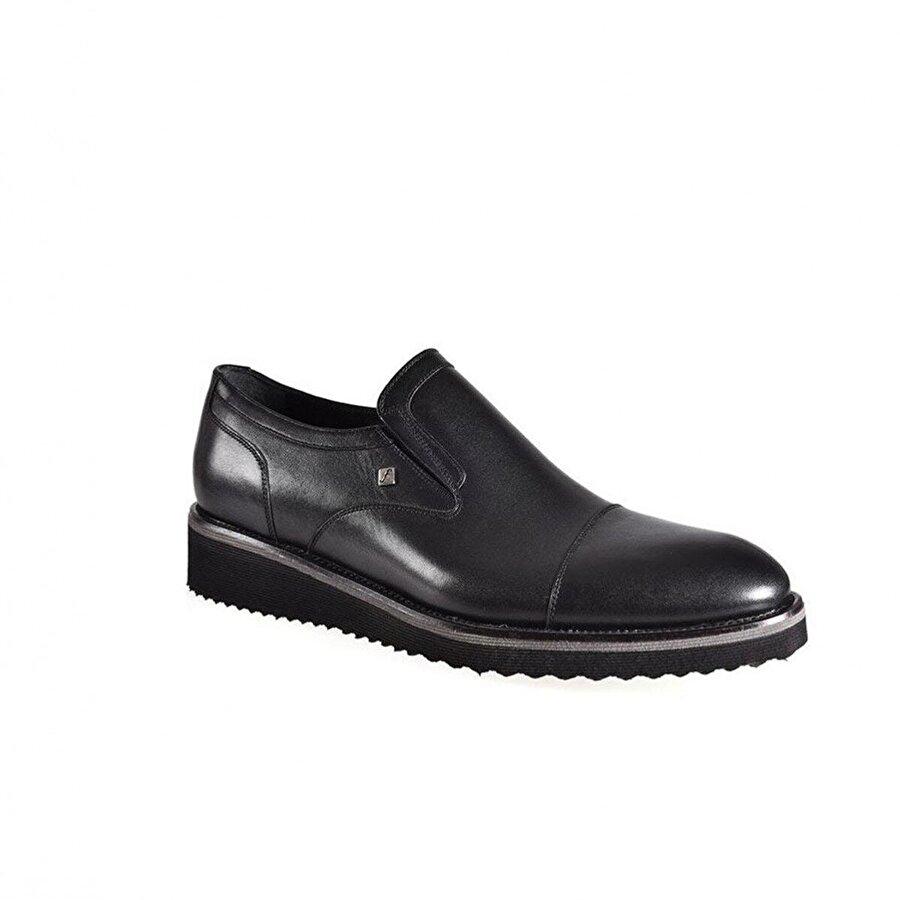 FOSCO 6580 Hakiki Deri Erkek Ayakkabı