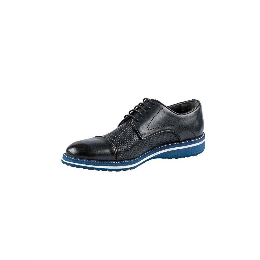 FOSCO 9040 Hakiki Deri Erkek Ayakkabı