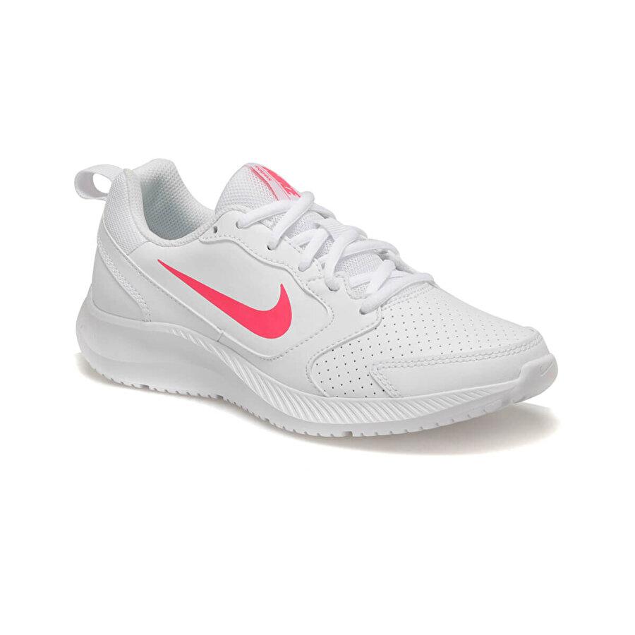 Nike TODOS Beyaz Kadın Koşu Ayakkabısı